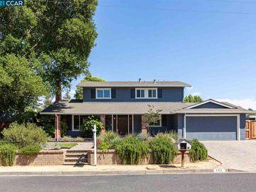 125 Whitethorne Dr, Camino Woods, CA