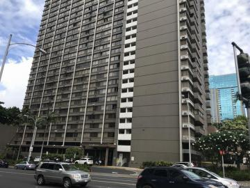 1255 Nuuanu Ave unit #2502, Downtown, HI