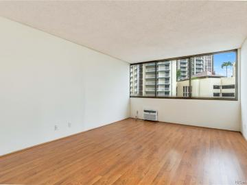 1255 Nuuanu Ave unit #E510, Downtown, HI