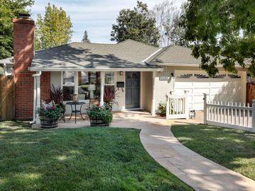 1261 Crompton Rd, Redwood City, CA