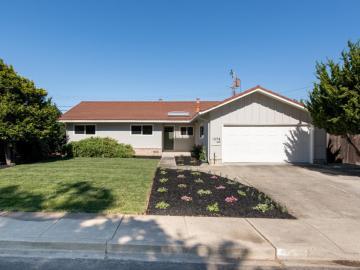 1276 Buchanan Dr, Santa Clara, CA