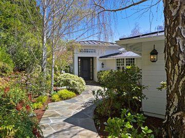 130 Ridgeway Rd Hillsborough CA Home. Photo 1 of 26