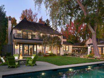 1304 Pitman Ave Palo Alto CA Home. Photo 2 of 40