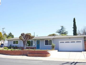 1310 Plumleigh Ln, Cowell Terrace, CA