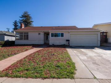 1355 Hillcrest Blvd, Millbrae, CA