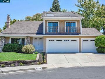1383 Shade Oak Ln, Turtle Creek, CA
