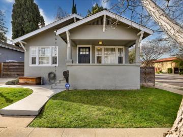 1386 Washington St, Santa Clara, CA