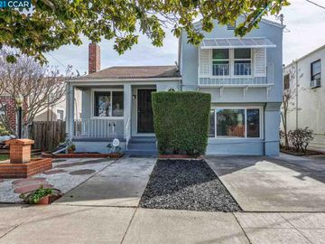 1387 Maple Ave, Central Addition, CA