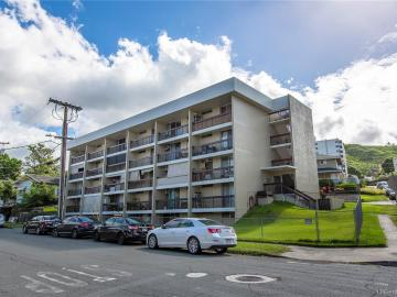 1401 Lusitana St unit #506, Punchbowl-Lower, HI