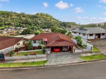 1411 Ala Hoku Pl, Moanalua Valley, HI