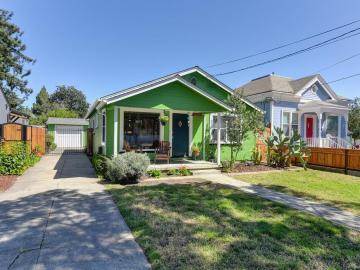 1425 Benton St, Santa Clara, CA