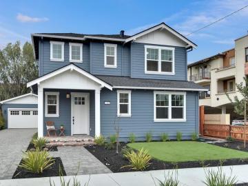 1448 Madison St, Santa Clara, CA