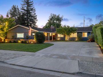 1465 Cherrydale Dr, San Jose, CA
