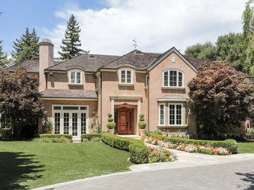 147 Laurel St, Atherton, CA