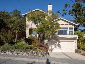 148 Escalona Ave, El Granada, CA