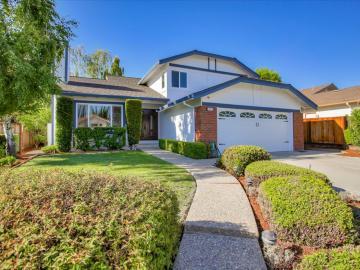 1485 Brian Ct, Milpitas, CA