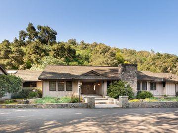 14965 Page Mill Rd, Los Altos Hills, CA