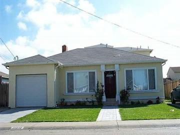 15032 Crosby St San Leandro CA Multi-family home. Photo 1 of 1