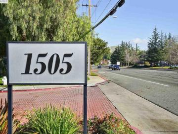 1505 Kirker Pass Rd unit #205, Concord, CA