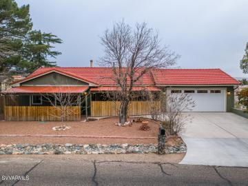 1506 Sierra Dr, Verde Village Unit 6, AZ