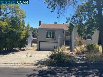 1510 Azalea Ave, Martinez, CA