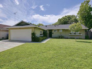 1520 Willowgate Dr, San Jose, CA