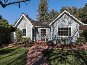 153 Del Monte Ave, Los Altos, CA