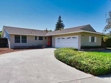 1537 S Mary Ave, Sunnyvale, CA