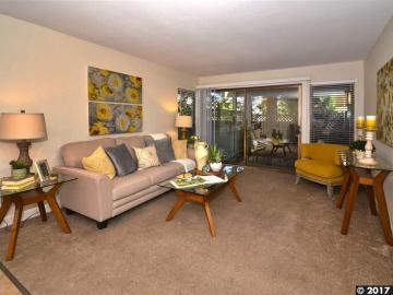 1544 Bailey Rd unit #43, Windsor Terrace, CA