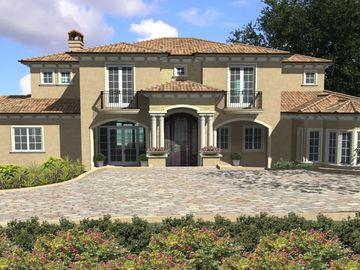 15487 Bohlman Rd, Saratoga, CA