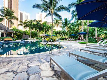 1551 Ala Wai Blvd unit #2205, Waikiki, HI