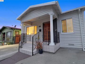 1563 78th Ave, East Oakland, CA