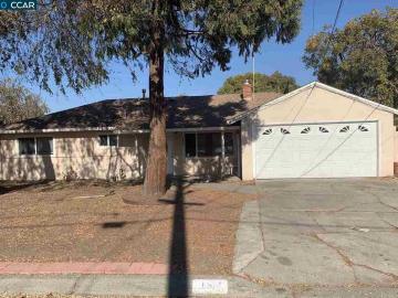 157 Agnes Way, Pleasant Hill, CA