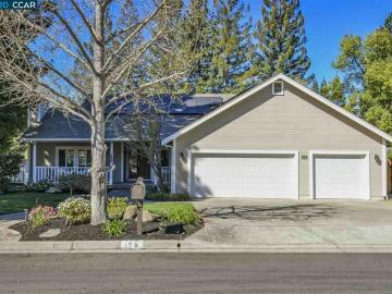 158 Arends, Danville, CA