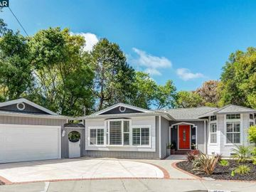 1580 Brentwood Ct, South Walnut Cr, CA