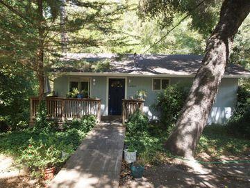16045 Kings Creek Rd, Boulder Creek, CA