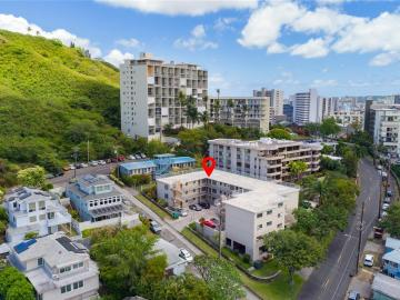 1611 Miller St unit #304, Punchbowl Area, HI