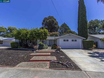 1625 N Marta Dr, Pleasant Hill, CA