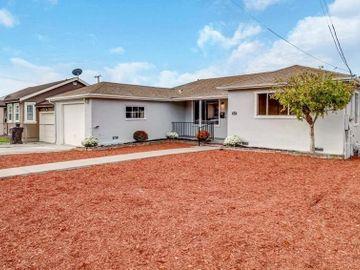 16275 Maubert Ave, Ashland, CA