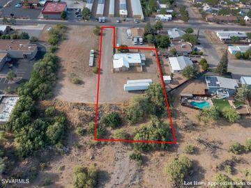 1633 E Cherry St Cottonwood AZ Multi-family home. Photo 2 of 20