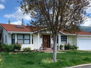 16332 E La Chiquita Ave, Los Gatos, CA