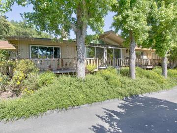 165 E Hilton Dr, Boulder Creek, CA
