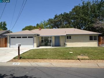 169 Agnes, Fair Oaks, CA