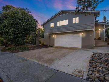 1696 Betty Ct, Santa Clara, CA
