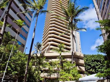 1700 Ala Moana Blvd unit #1703, Waikiki, HI