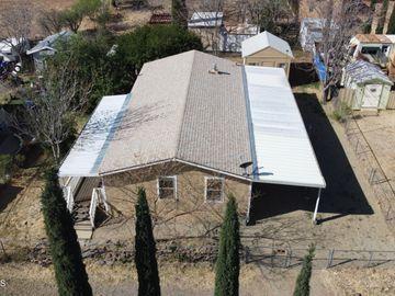 17199 E Lakeview Dr, Under 5 Acres, AZ