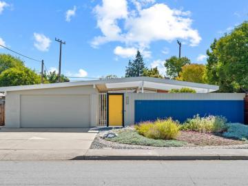 177 Claremont Ave, Santa Clara, CA