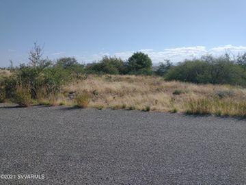 17758 E Bluejay Dr, Under 5 Acres, AZ
