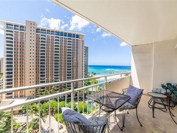 1777 Ala Moana Blvd, Waikiki, HI