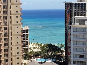 1778 Ala Moana Blvd unit #3213, Waikiki, HI